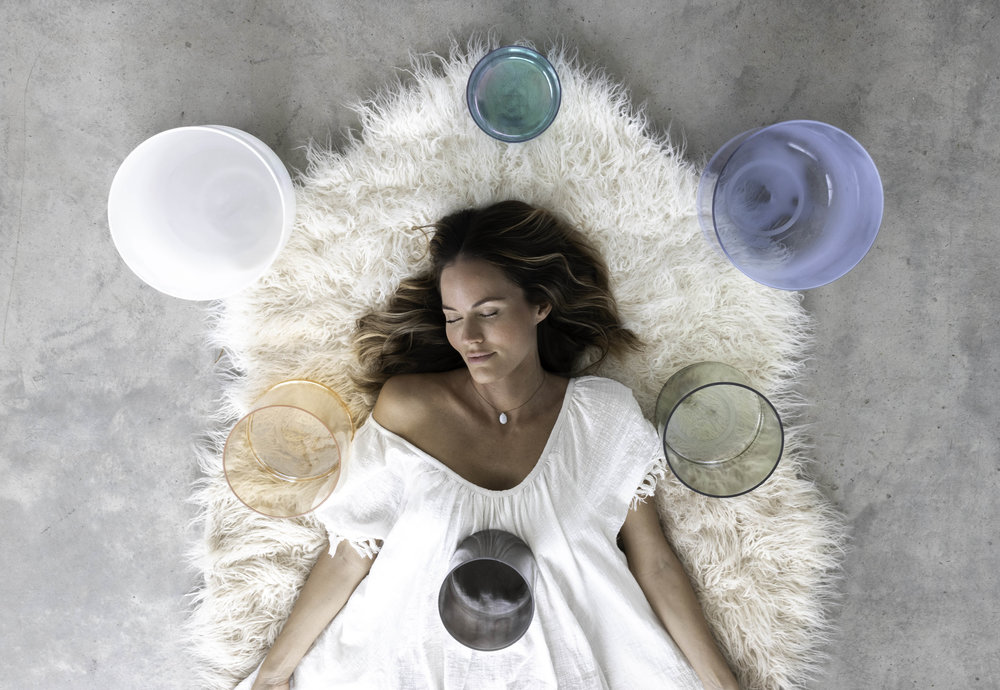 How to Play Crystal Bowls for Healing - Awaken, Intend, Elevate.Sessions are located in my healing spaceand are one-on-one.$350/2hrs. $100 credit applied to any bowl purchase. Please inquire about small group classes.