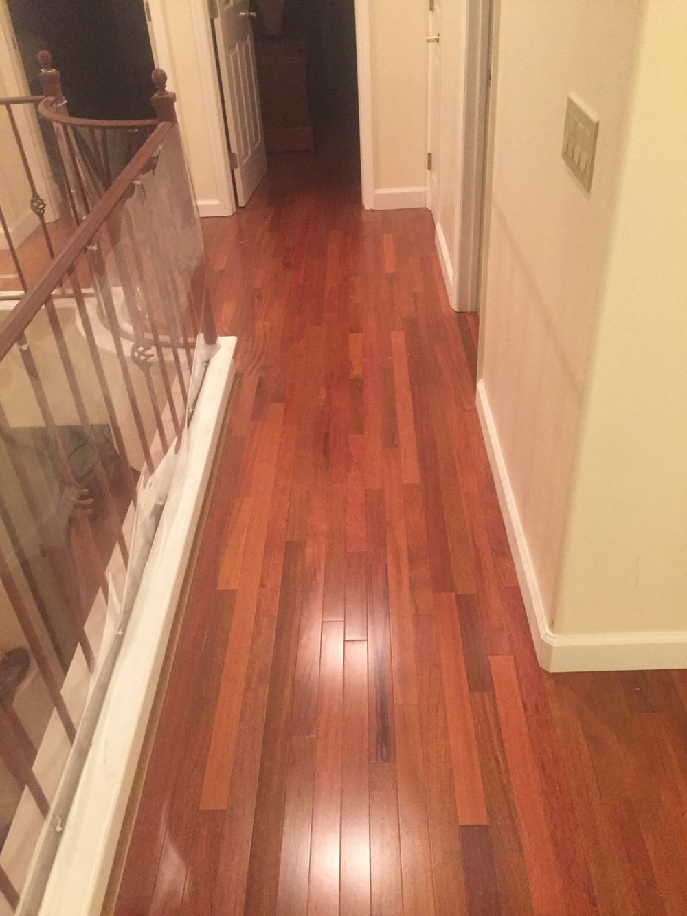 cork timber wooden installation semi flooring solid north floor covering services overview