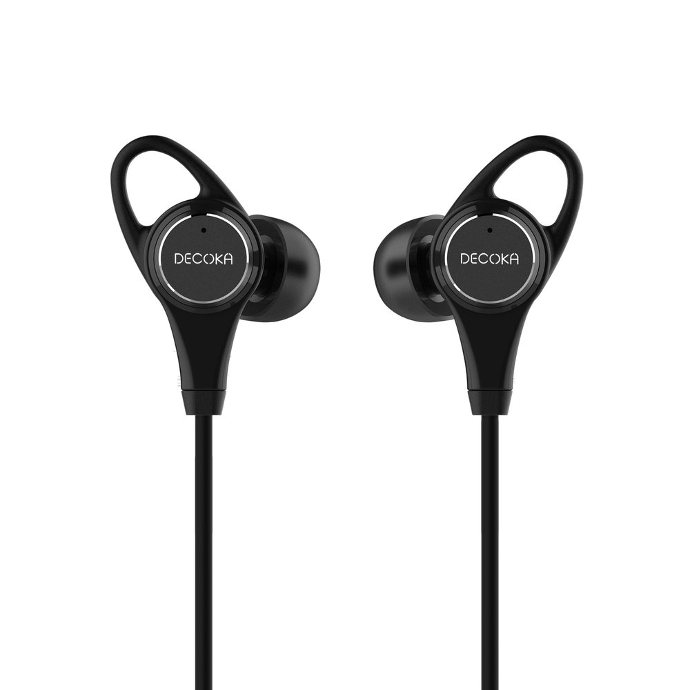 ACTIVE NOISE CANCELLING - Reduce environment noise up to 97% (28dBs), improve music experience or peace from loud noises, ideal for busy workplace, public transport and long flight. (Ensure the proper sized ear tips are being used)