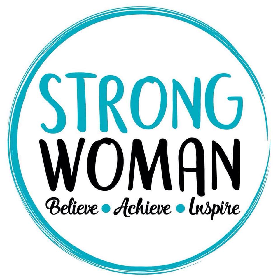 Strong Woman - Online Fitness, Personal Training & Group Fitness Classes. Believe · Achieve · Inspire