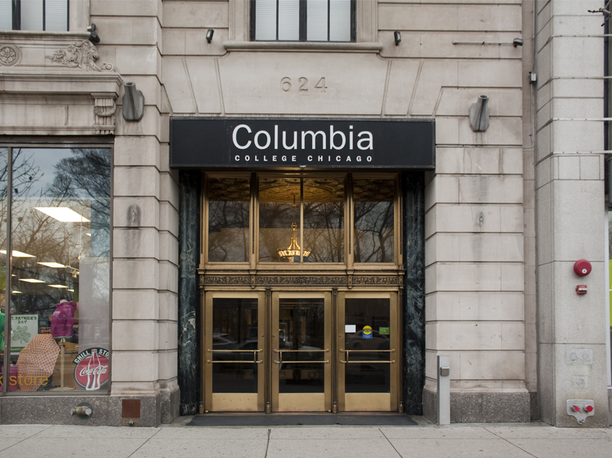 Columbia College Chicago Library.png