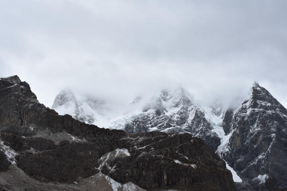 Peru 2018 -