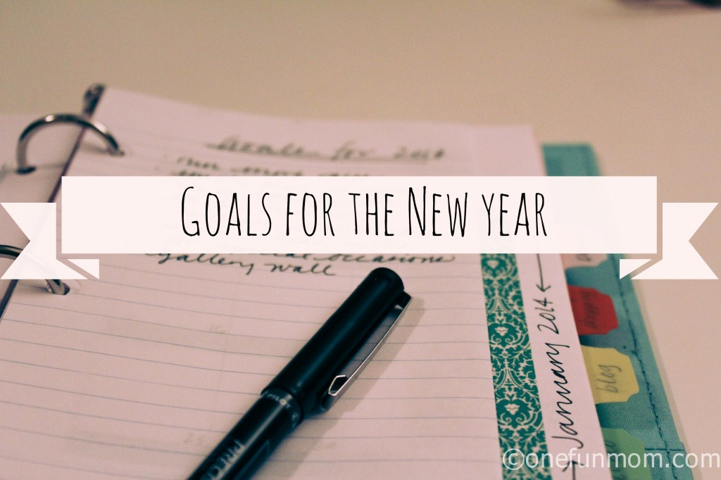 Helping Your Children Set Goals