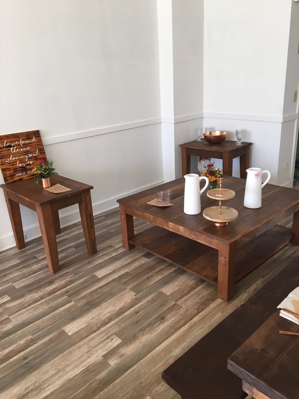 coffee and end table set.JPG
