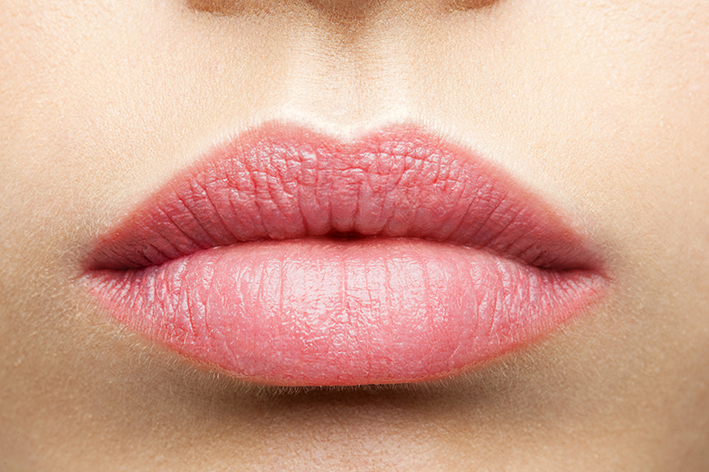 Fillers can be injected into the lips to restore the cupid's bow, lip lines and lip volume loss.