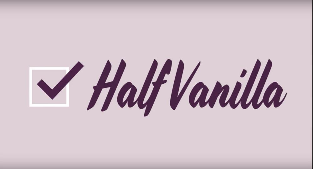 Half Vanilla