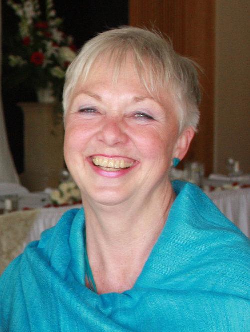 Rev. Kathryn Wallace-Holmes