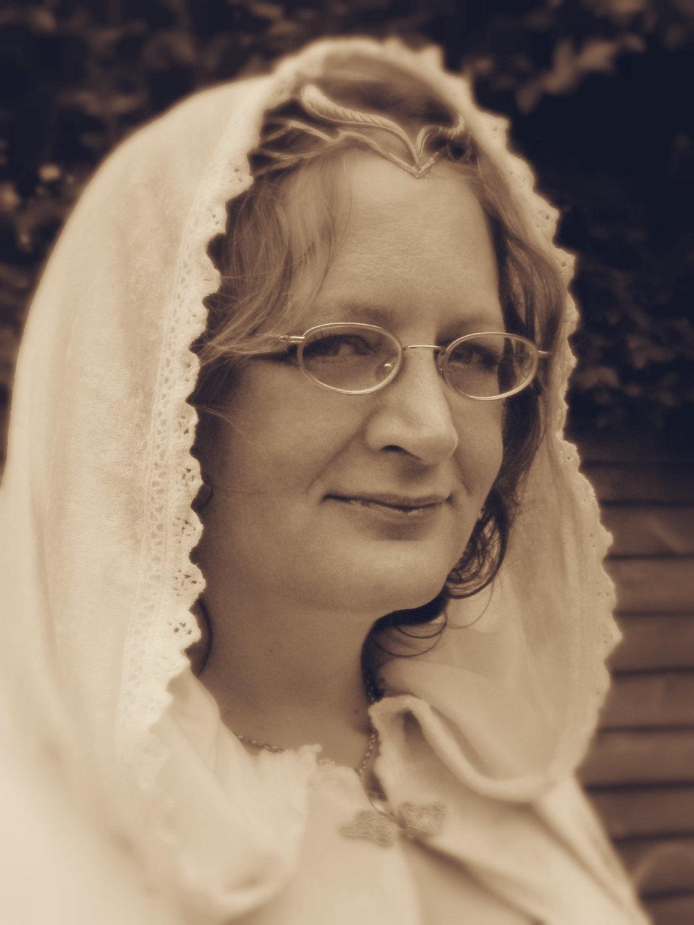 Rev. Sarah Alice Varney