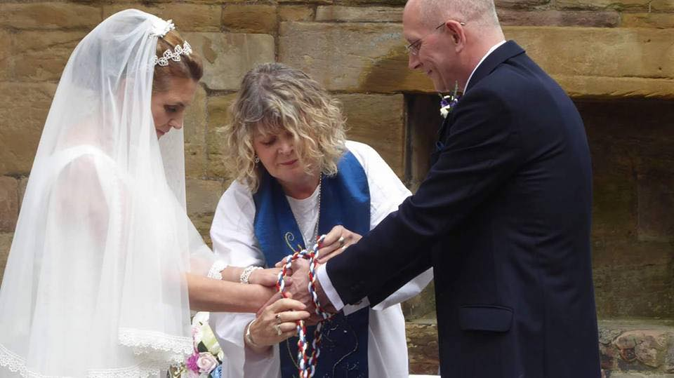Jo and Ann tie the knot.jpg