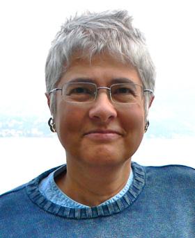Rev. Anthea Ballam