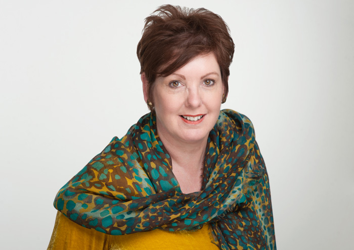 Alison Riches