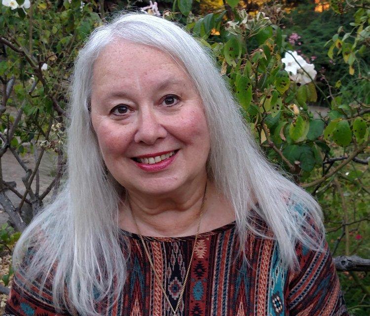 Susan Mashkes