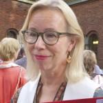 Natacha Ledwidge