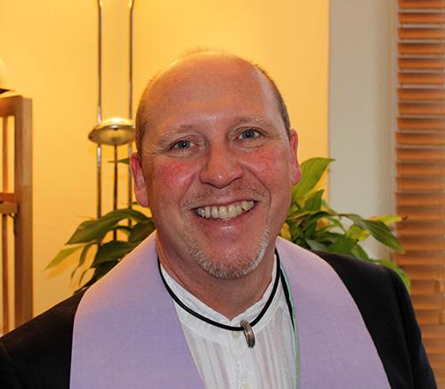 Gary Pulman