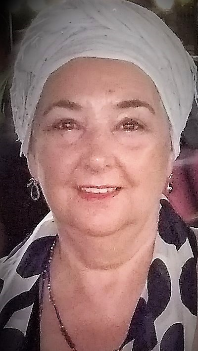 Fay Barratt