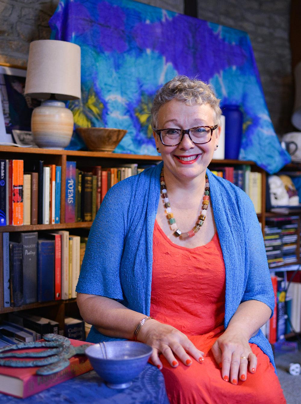 Dr. Jane Lewis