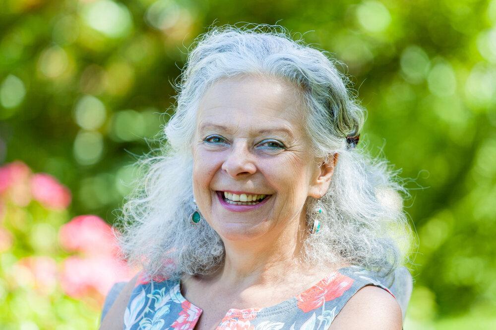 Annie Blampied