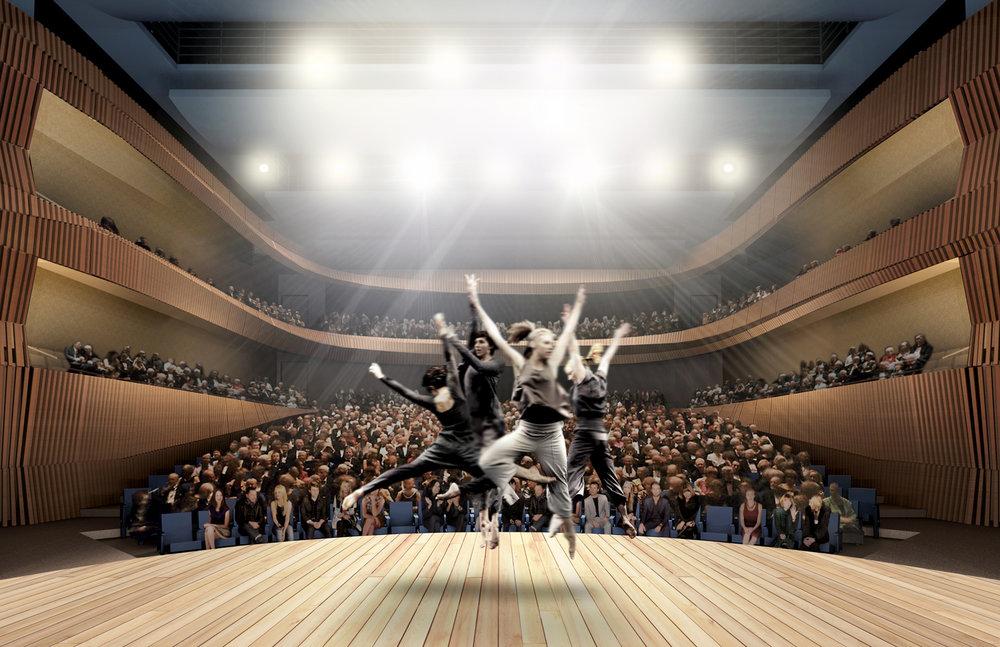 Performance -
