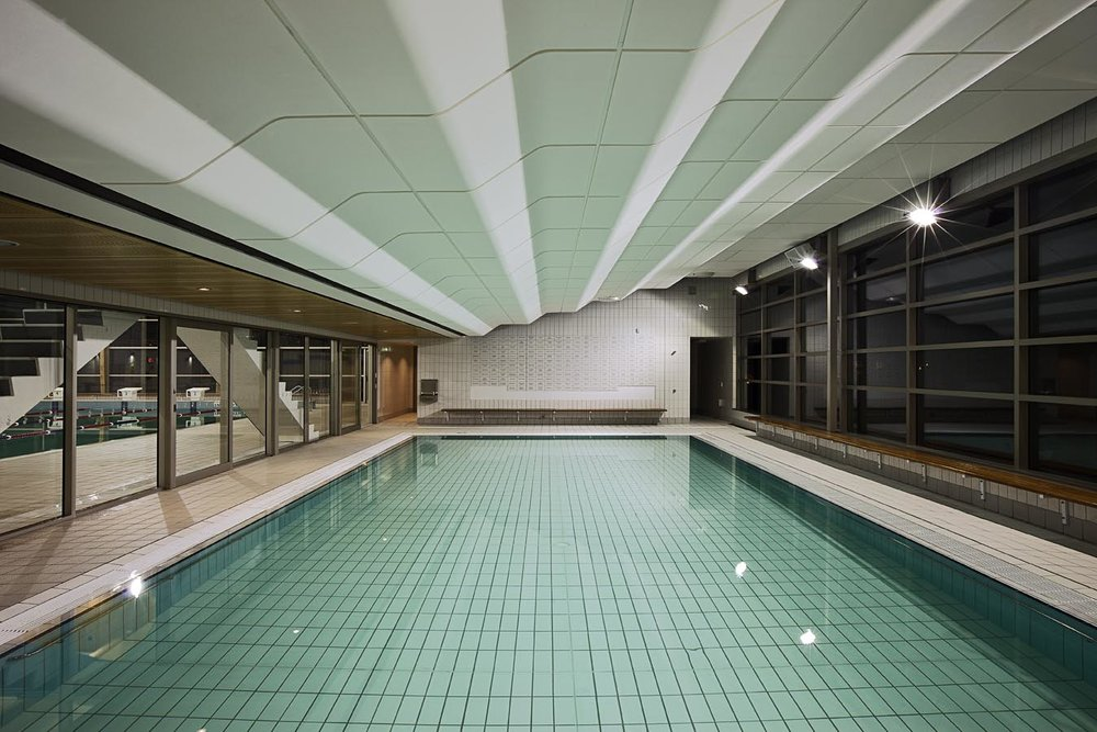 Diocesan School for Girls Aquatic Centre -