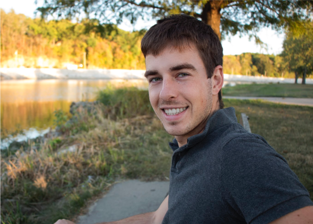 Nate Weger - Nate is now a researcher working in biomass gasification and a teaching assistant for programming classes.