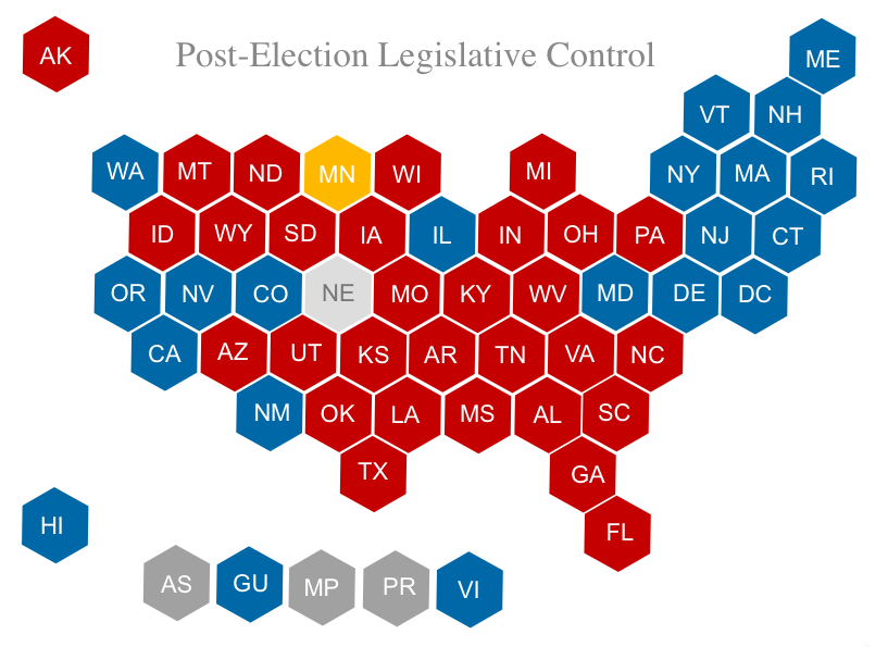State Legislative Control Map.png