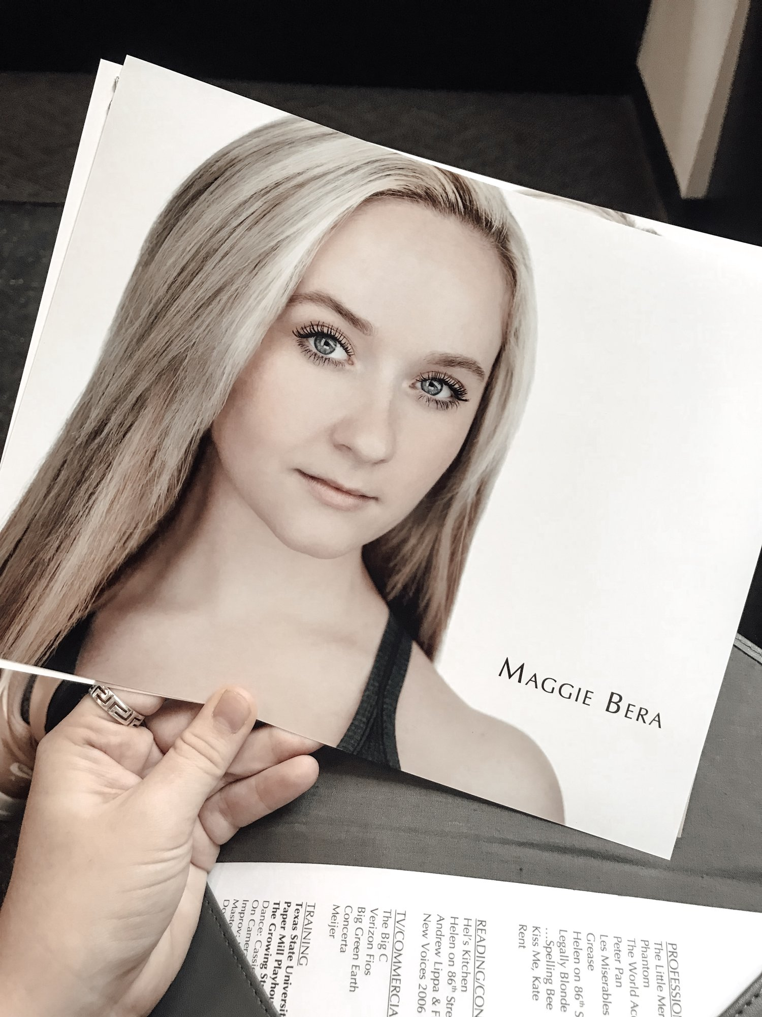 6 Reliable Sites For Printing High Quality Headshots Actor Aesthetic