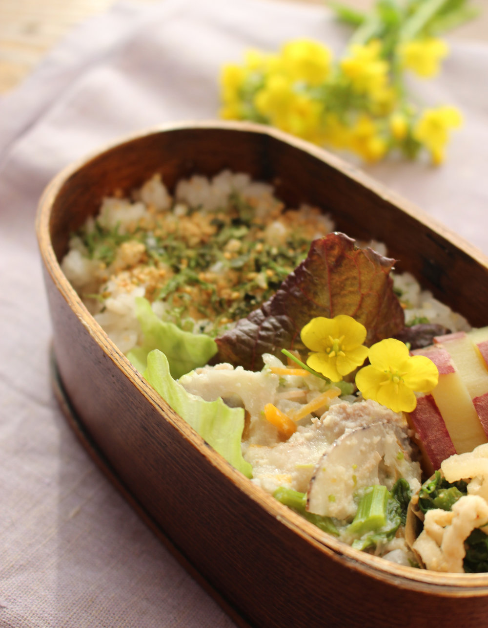 春野菜と豚肉のの豆乳おからクリーム煮.JPG