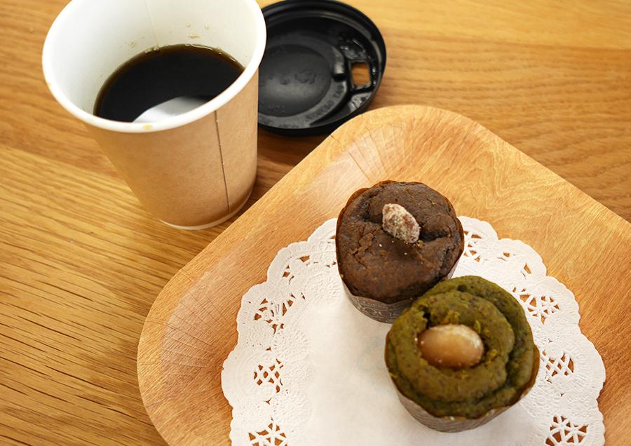 村井さんの優しさが伝わる、美味しいしほっとできる味でした!