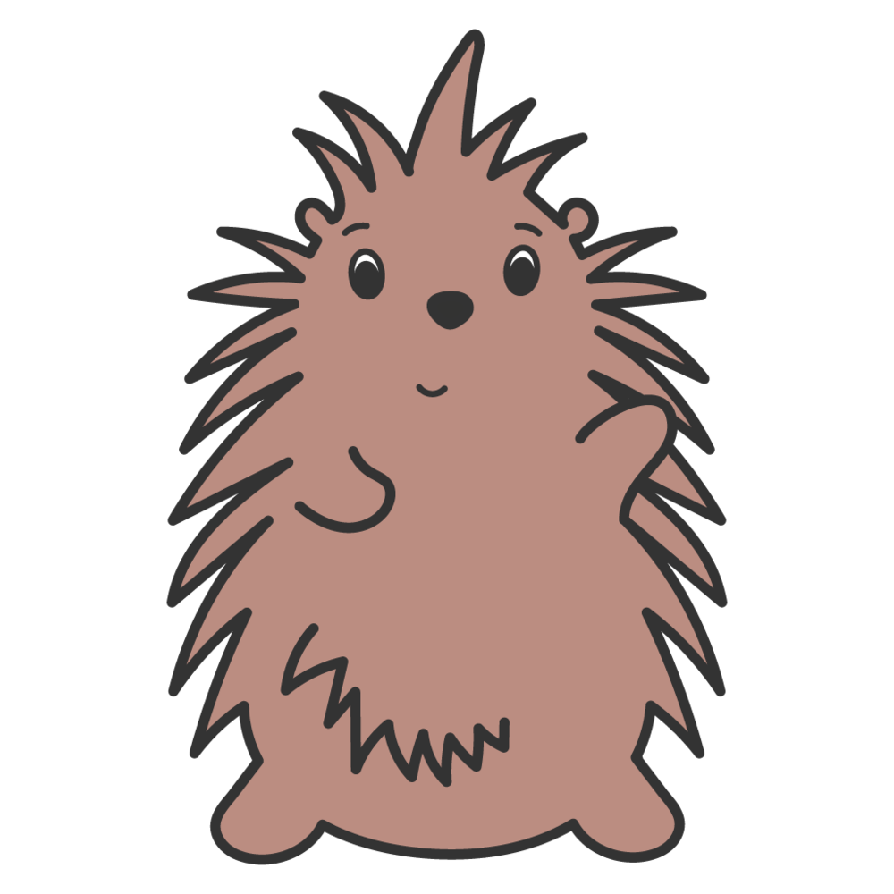 Porcupine-Waving.png