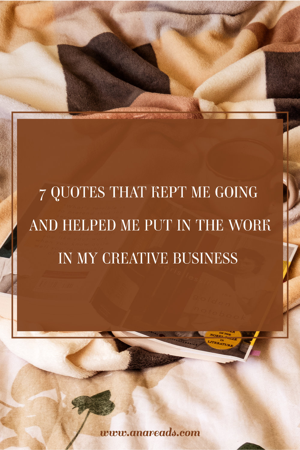 inspirational quotes for creative businesses