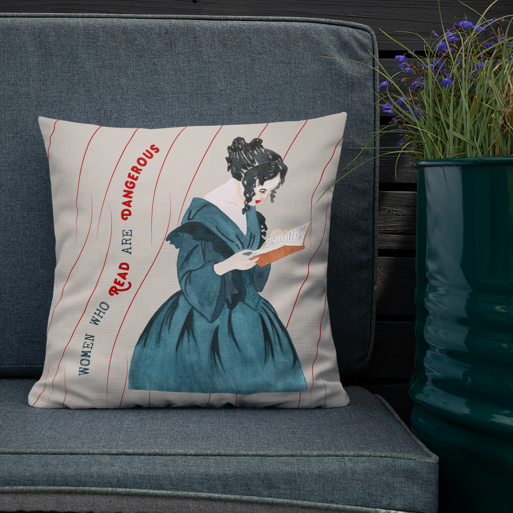 19x19---women-who-read-pillow-01_19x19---women-who-read-pillow-02_mockup_Front-Lifestyle-2_Outdoors-Lifestyle_18x18.jpg