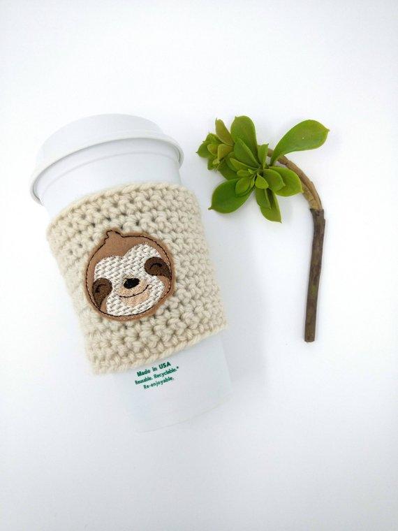 sloth cozy for mug-gift for book lover.jpg