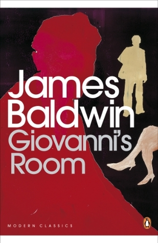 Giovanni's Room - James Baldwin - book review gay literature