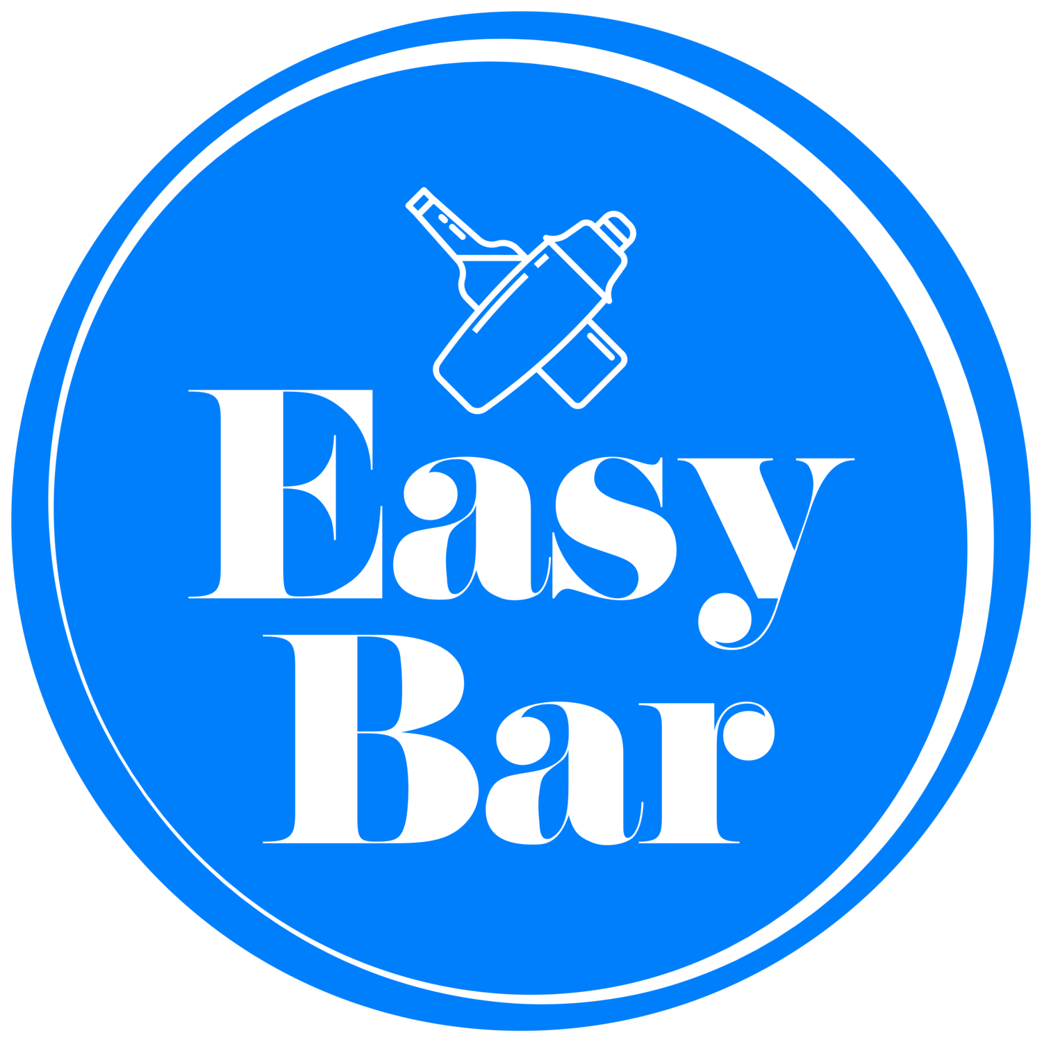 Easy Bar - The Mobile Bar & Drinks Catering Company - Cocktails Beverages & Event Hire
