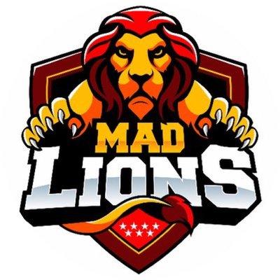 Club Mad Lions