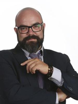 Juan Pedro Cano - Director Partnerships y Comercial de Grados UCAM