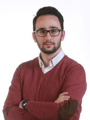 Mario Martín - Manager UCAM eSports Club