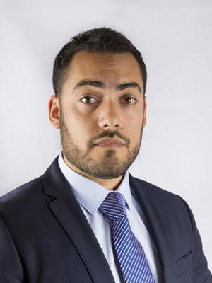 Frano Giakoni - Coordinador de Investigación