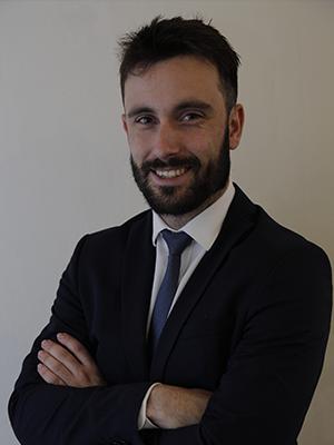Antonio Ballester - Coordinador Partnership