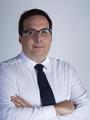 Jorge Juvera - Coordinador del CIFeS