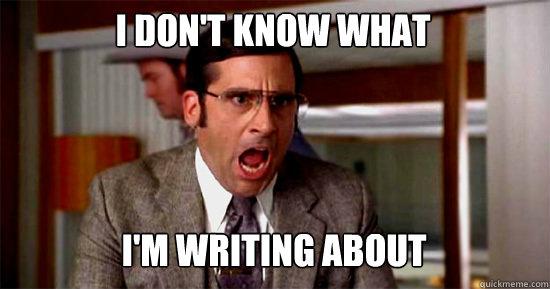 Writers Memejpg