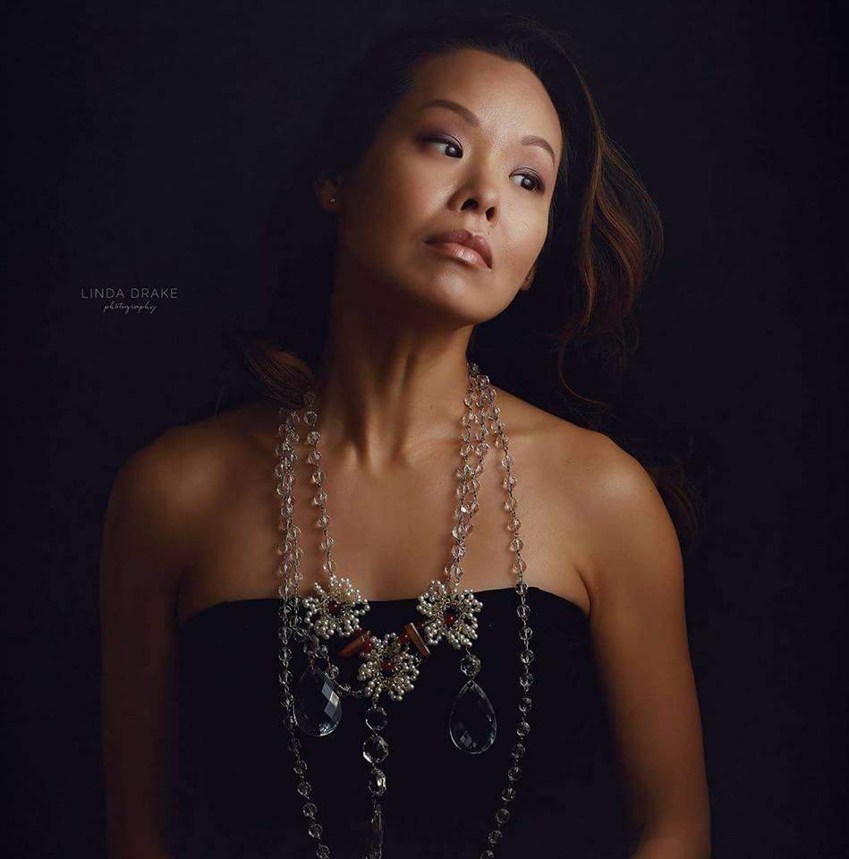 Gloria Tsai
