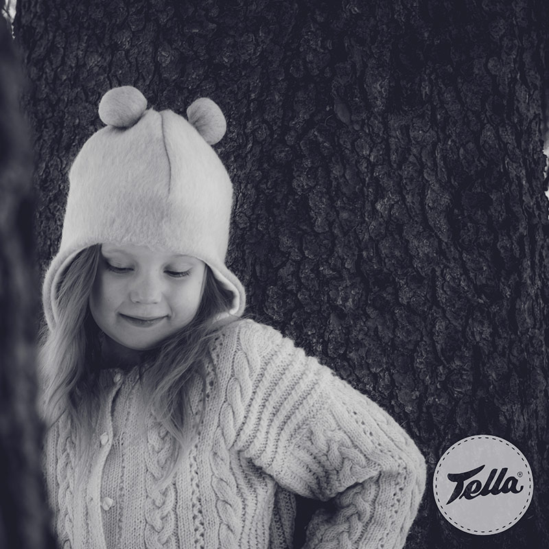 Tella - Pallopallo lakki