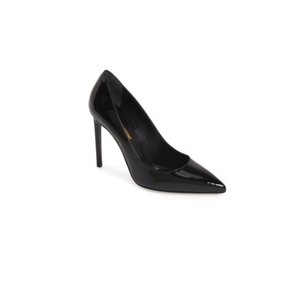 4d0032d9c5a Saint Laurent Anja 85 pumps Black