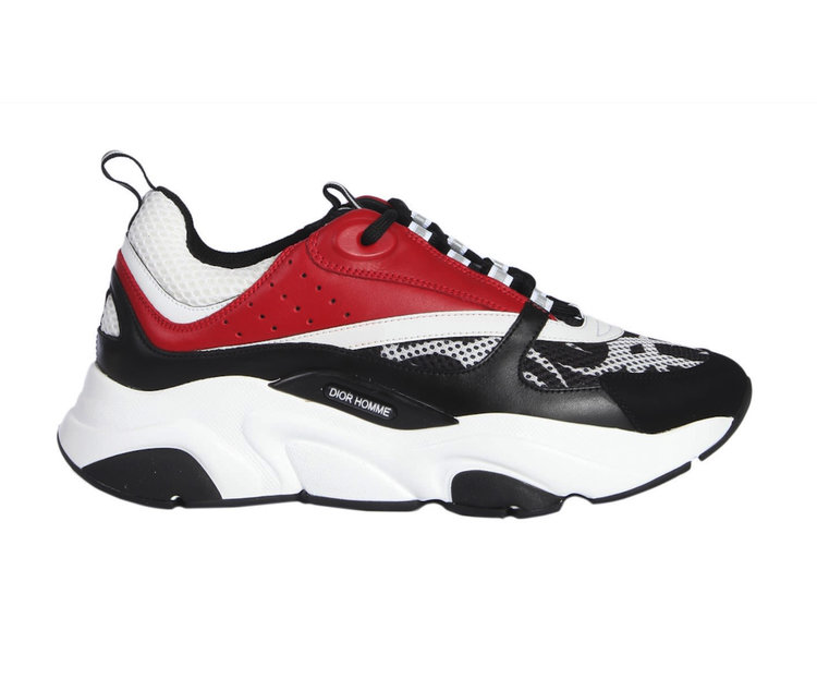 f9c6913fb182b DIOR HOMME Dior Homme B22 Sneakers — High End Outlet