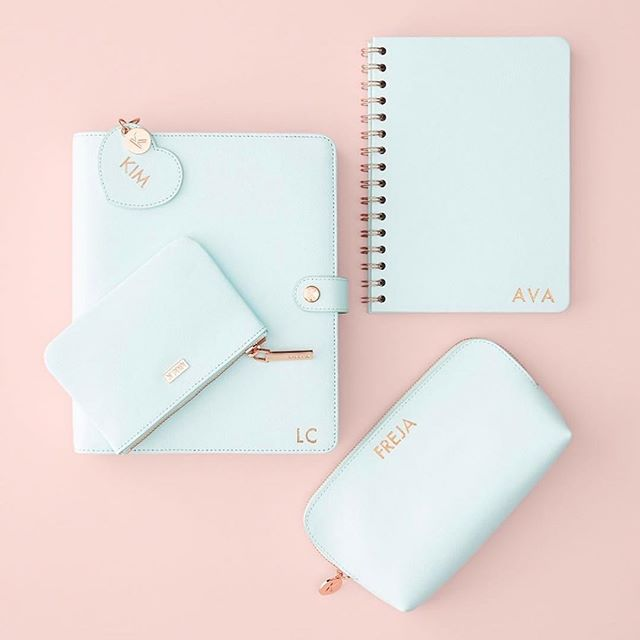 Buy a journal 📸 @kikki.k Write down a list of your intentions. What are 10 things that would transform your life? #eqminds #visionboardprogram #visualization #manifesting