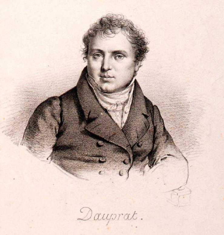 Louis-François Dauprat