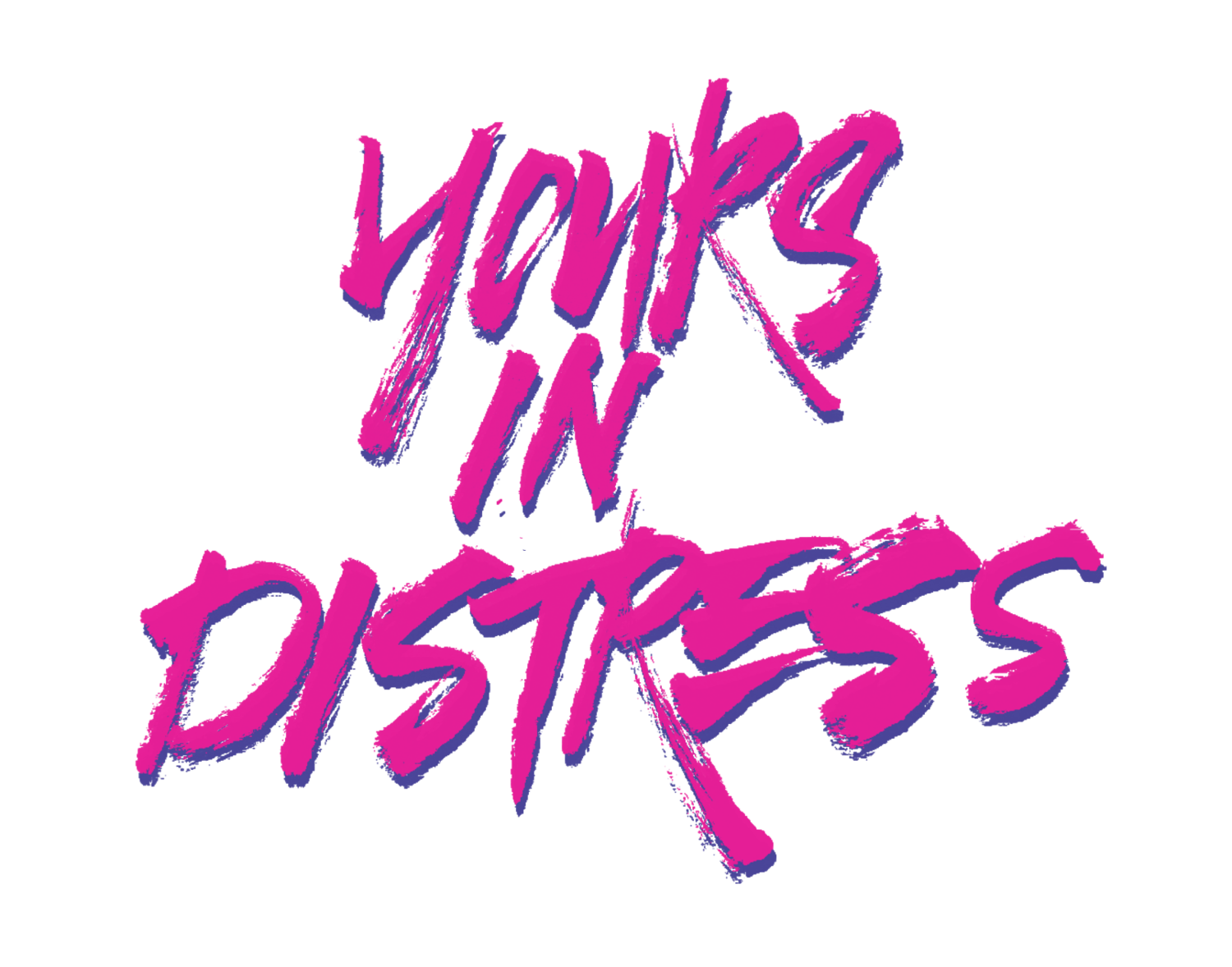 Yours in Distress