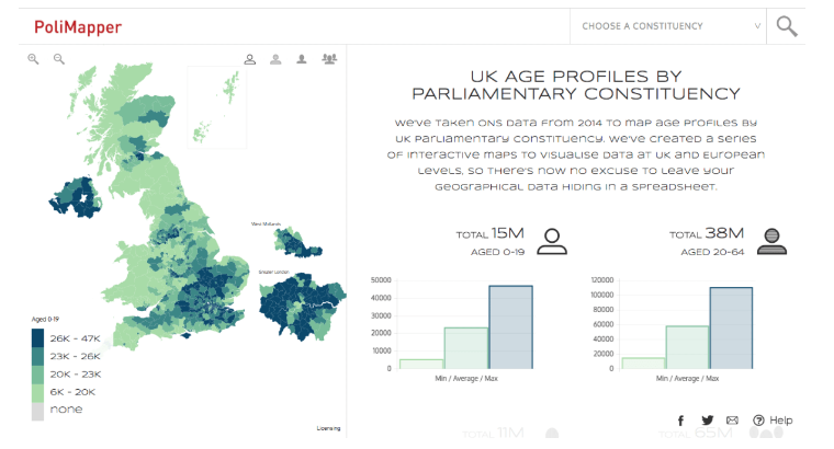 UK age profiles by parliamentary constituency   PoliMapper   visualising your geographical data.png