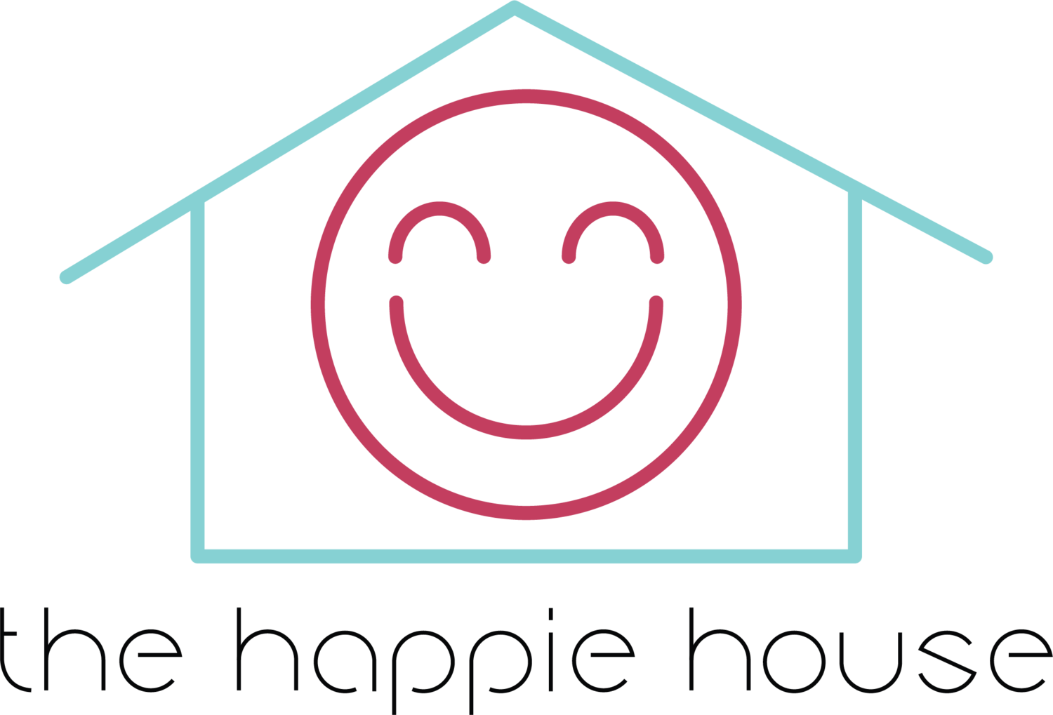 The Happie House